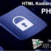 Php'de Html Kodlarını Temizleme