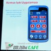 Vodafone Kırmızı Işık Uygulaması ile Kadına Şiddete Hayır