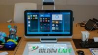 HP Sprout 3D Teknolojili Akıllı Bilgisayar