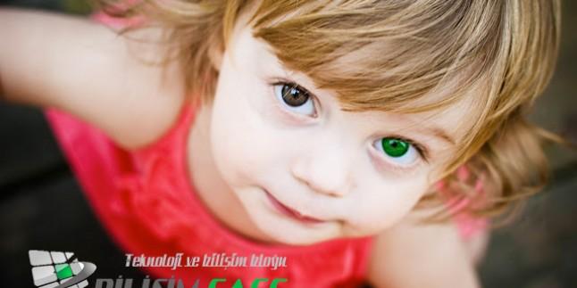 Photoshop ile Göz Rengi Değiştirme (Resimli Anlatım)