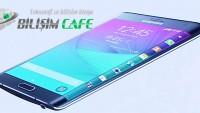 Samsung Galaxy S6 Edge Devrim Yaratacak