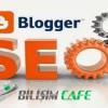 Blogger SEO