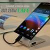 Bükülebilir Ekrana Sahip LG Display CES 2015'te