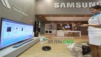 Tizen İşletim Sistemli Samsung Televizyonlar Geliyor