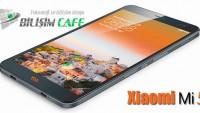 Xiaomi Mİ5 Çin Tanıtımı Yapıldı