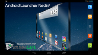 Android Launcher Nedir?
