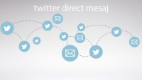 Twitter'da Artık Herkese DM Atılabilecek