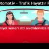 Doğuş Otomotiv Trafik Hayattır!