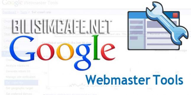Google Web Yöneticisine Site Nasıl Eklenir