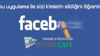 Facebook'da Artık Sizinle Arkadaşlarınızı Sonlandıranları Görebileceksiniz