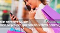 Online Alışverişlerde Selfieciler Yaşayacak