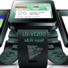 Apple Watch'a Rakip Geliyor! LG Yepyeni Bir Akıllı Saat Tasarladı