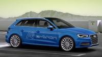 Audi'nin İlk Elektrikli Otomobili e-Tron Fiyatı Ne Kadar