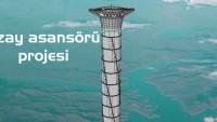 Uzaya Gidiş İçin Yeni Çözüm: Uzay Asansörü