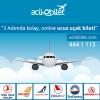 Havayolu Taşımacılığı ve Seyahat Acenteleri