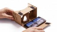 Cardboard adı geçen uygulamalar Play Store'dan kaldırıldı!