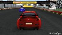 Oyun severlerin Tercihi Araba Oyunları