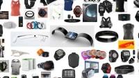 Geliştirilmiş ve Kullanılan En İlginç Giyilebilir Teknolojiler