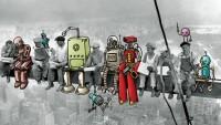Robot İşçilerin Kullanım Oranı Her Geçen Gün Artıyor