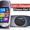 Efsane Nokia'dan Dönüş Sinyali