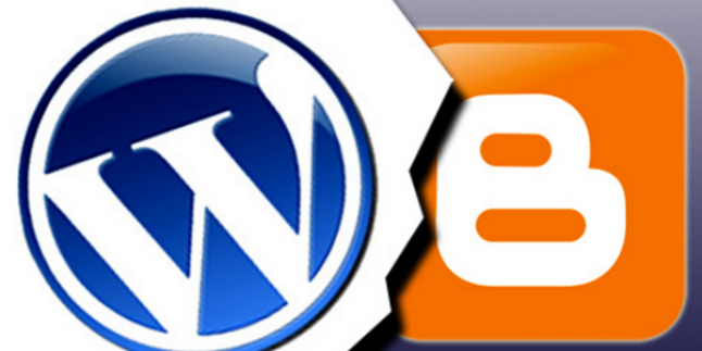 WordPress mi Blogger mı ?