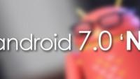 Android N Dikkat Çeken Özellikleriyle Sızdırıldı!