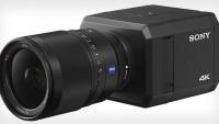 SONY 4K Güvenlik Kameralarıyla Çığır Açıyor!