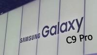 Samsung Galaxy C9 Pro Özellikleri Neler?