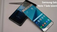 Note 7 İade Edenler Hangi Markayı Tercih Ediyor?