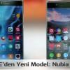 ZTE'den Yeni Model: Nubia Z11