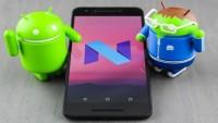 Android Nougat Telefonuma Ne Zaman Gelecek?