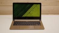 Dünyanın En İnce Laptopı: Acer Swift 7 İncelemesi