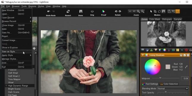 En İyi Ücretsiz Adobe CC Alternatifleri
