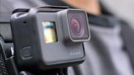 GoPro Hero6 Geliyor