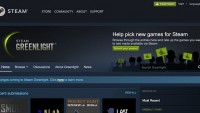 Steam Greenlight Kapanıyor