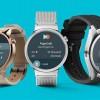 ZTE Quartz Akıllı Saat Modeli