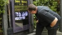 Mezar Taşları Artık Dijital Oldu!