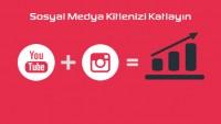 Sosyal Medya Kitlenizi Katlayın
