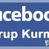 Facebook Grup Nasıl Açılır?