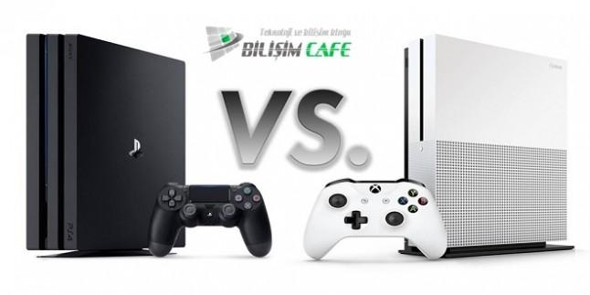 Hangi Oyun Konsolu Alınmalı?
