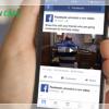 WP Sitenize Facebook'tan Video Yükleme
