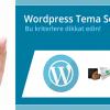 WordPress Tema Seçerken Dikkat Edilmesi Gerekenler