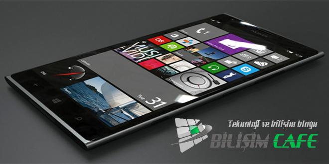 Nokia Lumia McLaren