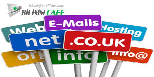 SEO Uyumlu Domain