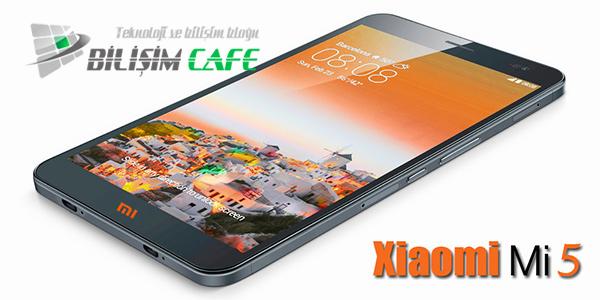 Xiaomi Mİ 5