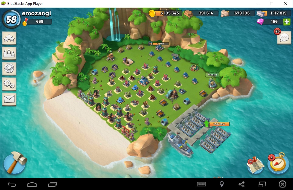 bluestacks2