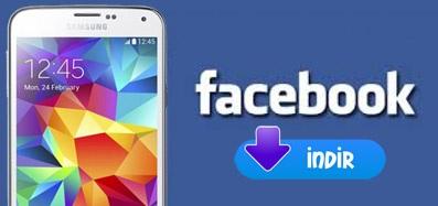 Tüm Sosyal Medya Tek Uygulama Facebook indir