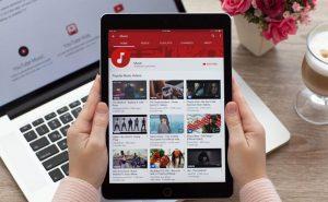 youtube video responsive