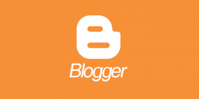 Blogger ile profesyonel bir web sitesi oluşturmak