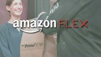 Karşınızda Geleceğin Kurye Sistemi: Amazon Flex Uber